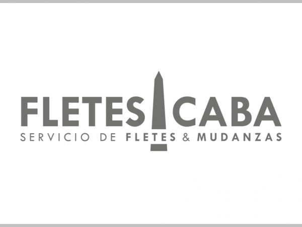 FLETES CABA TUMALETIN